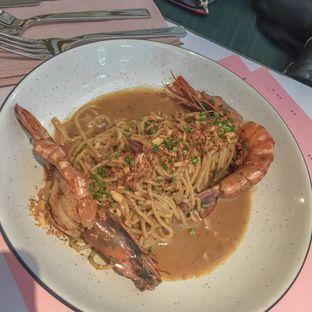 Foto 1 - Makanan di SEL oleh ty