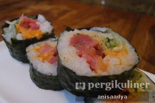 Foto 6 - Makanan di Umaku Sushi oleh Anisa Adya