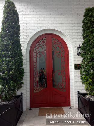 Foto 4 - Eksterior(Red Door) di Red Door Koffie House oleh @NonikJajan