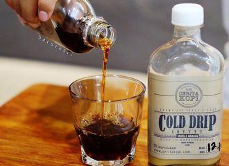6 Minuman Enak Ini Hanya Menggunakan Campuran Kopi dan Air Saja