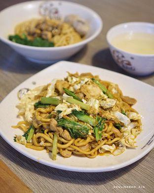 Foto 2 - Makanan di Mie Tarik King oleh @kulineran_aja