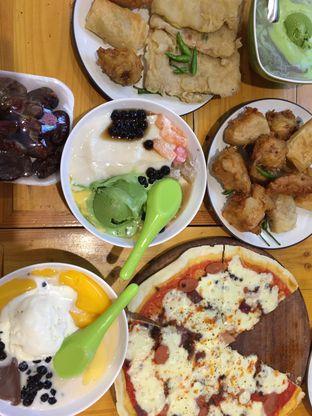 Foto 1 - Makanan di Fat Bubble oleh yudistira ishak abrar