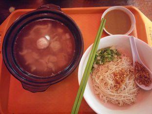 Foto 1 - Makanan di Baso Akiaw 99 oleh Yuli || IG: @franzeskayuli