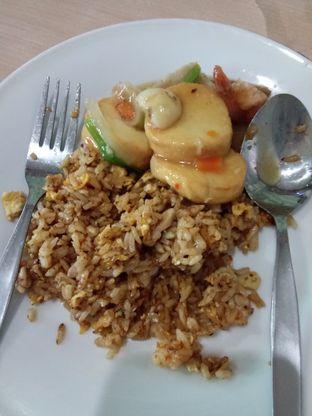 Foto 1 - Makanan di Depot Mie 55 oleh Wulandari Ong