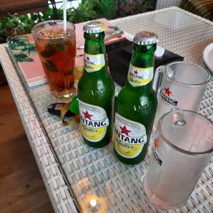 Foto review Nicole's Kitchen & Lounge oleh Pria Lemak Jenuh 7