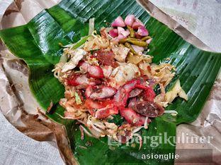 Foto 2 - Makanan di RM Medan 69 oleh Asiong Lie @makanajadah