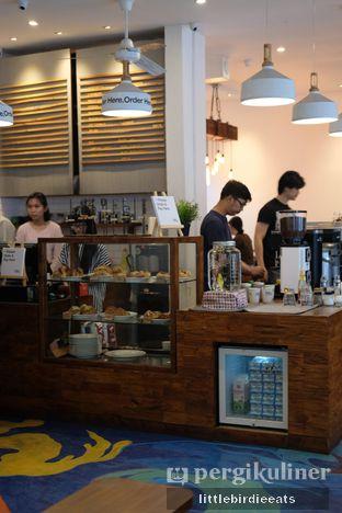 Foto 4 - Interior di SRSLY Coffee oleh EATBITESNAP // Tiffany Putri