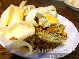 Foto 2 - Makanan di Nasi Goreng Gongso Mas Kamto oleh Fransiscus