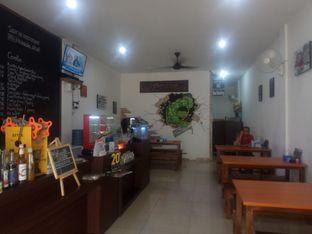 Foto 4 - Interior di Kong Djie Coffee Belitung oleh @kulinerjakartabarat