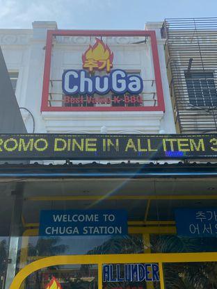 Foto review ChuGa oleh Levina JV (IG : levina_eat ) 14