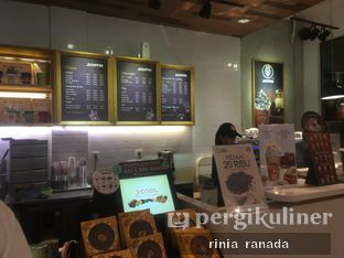 Foto review J.CO Donuts & Coffee oleh Rinia Ranada 6