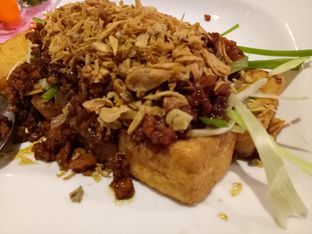 Foto 2 - Makanan di Penang Bistro oleh @duorakuss