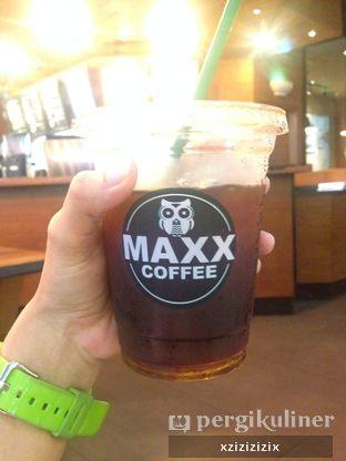 Foto 2 - Makanan(sanitize(image.caption)) di Maxx Coffee oleh zizi