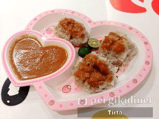 Foto review Emon Kitty oleh Tirta Lie 1
