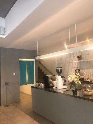 Foto 2 - Interior(Madukara Cafe) di Madukara Cafe & Creative Space oleh Zidny Ilma Hasan