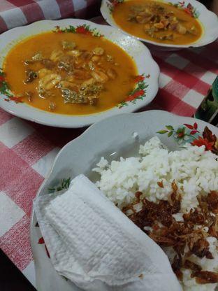Foto 1 - Makanan(Gulai + nasi) di Gule Da'ul oleh Gabriel Yudha   IG:gabrielyudha
