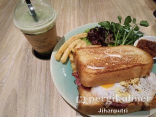 Foto 3 - Makanan di The Larder at 55 oleh Jihan Rahayu Putri