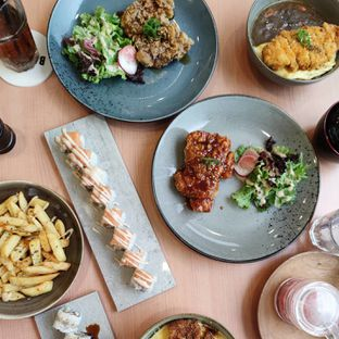 Foto 1 - Makanan di BAWBAW oleh Asahi Asry  | @aci.kulineran