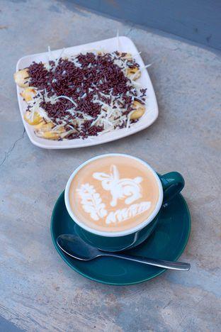 Foto 18 - Makanan di Seikou Coffee oleh yudistira ishak abrar