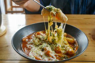 Foto 1 - Makanan di Tteokntalk oleh IG: biteorbye (Nisa & Nadya)