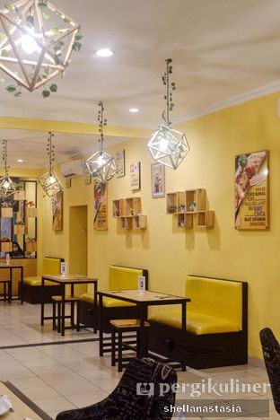 Foto 10 - Interior di Pasta Kangen oleh Shella Anastasia