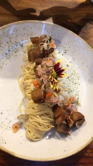 Foto 3 - Makanan di Hey Beach! oleh Maria Reisha