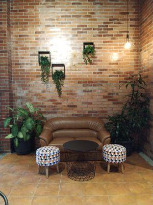 Foto 9 - Interior di Pan & Pat oleh yeli nurlena
