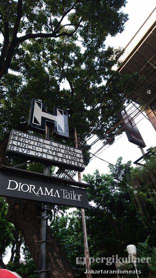Foto 11 - Interior di H Gourmet & Vibes oleh Jakartarandomeats