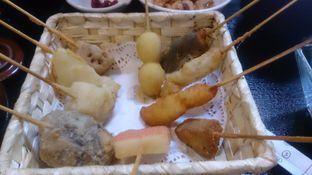 Foto 2 - Makanan di Kushimusubi Sachi oleh Steven V