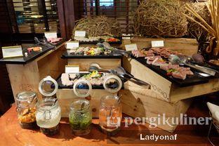 Foto review Lyon - Mandarin Oriental Hotel oleh Ladyonaf @placetogoandeat 44