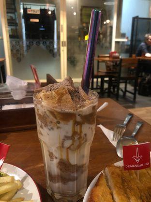 Foto 4 - Makanan di De Mandailing Cafe N Eatery oleh Fitriana Aisyah