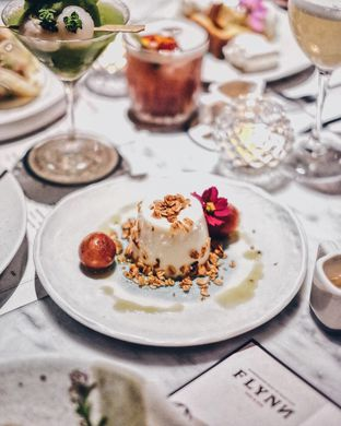Foto 3 - Makanan di FLYNN Dine & Bar oleh dk_chang