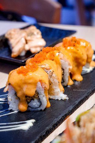 Foto 4 - Makanan di Sekai Ramen & Sushi oleh Indra Mulia