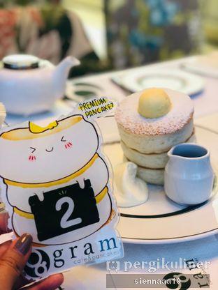 Foto 2 - Makanan di Gram Cafe & Pancakes oleh Sienna Paramitha