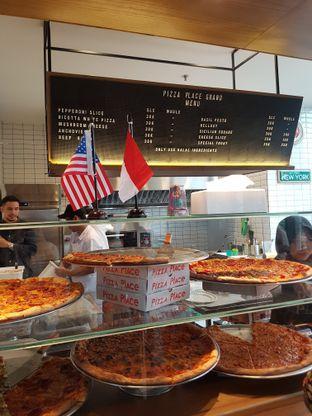 Foto review Pizza Place oleh Yuli || IG: @franzeskayuli 7