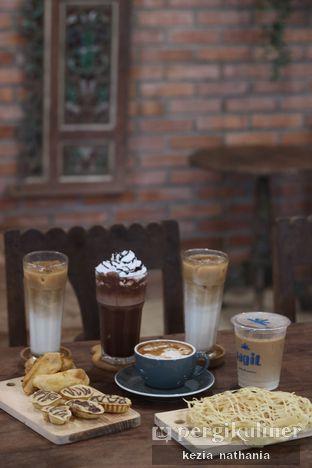 Foto 1 - Makanan di Ragil Coffee & Roastery oleh Kezia Nathania