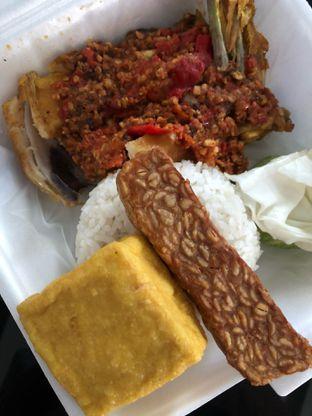 Foto 1 - Makanan di Ayam Geprek Mas Eko oleh Mitha Komala