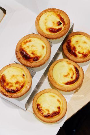 Foto - Makanan di Hokkaido Baked Cheese Tart oleh Indra Mulia