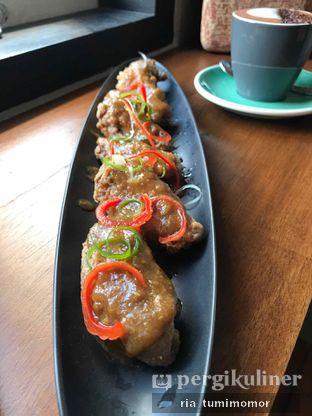 Foto 5 - Makanan di Mikkro Espresso oleh riamrt