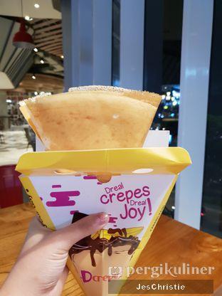 Foto 2 - Makanan di D'Crepes oleh JC Wen