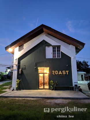 Foto 7 - Makanan di Roast Coffee oleh Jessica | IG:  @snapfoodjourney
