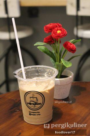 Foto - Makanan di Nongkee Coffee oleh Sillyoldbear.id