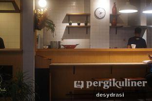 Foto 2 - Interior di Dianti Daily Rice Bar oleh Makan Mulu