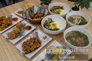 Foto review NamNam Noodle Bar Express oleh Ladyonaf @placetogoandeat 6