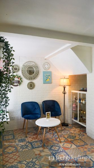 Foto Interior di Dapurempa Resto n Coffee