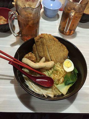 Foto - Makanan di Shifu Ramen oleh Toto Mulyana