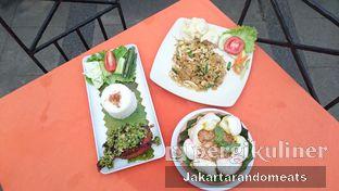 Foto 1 - Makanan di Waroeng Gumati oleh Jakartarandomeats