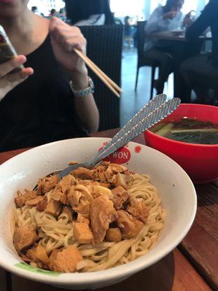 Foto - Makanan di Bakmi Megaria oleh @Foodbuddies.id | Thyra Annisaa