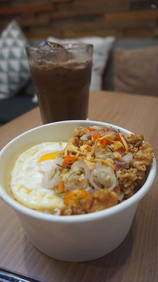 Foto 3 - Makanan di Mister Hungry oleh Meri @kamuskenyang