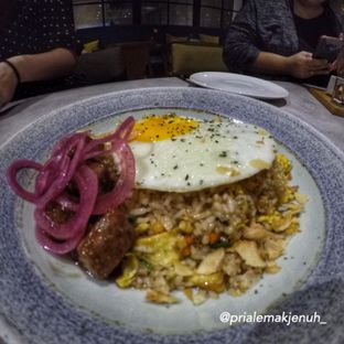 Foto 5 - Makanan di Savannah Cafe & Resto oleh Pria Lemak Jenuh